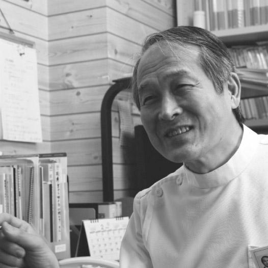 米山歯科クリニック院長 米山 武義 先生