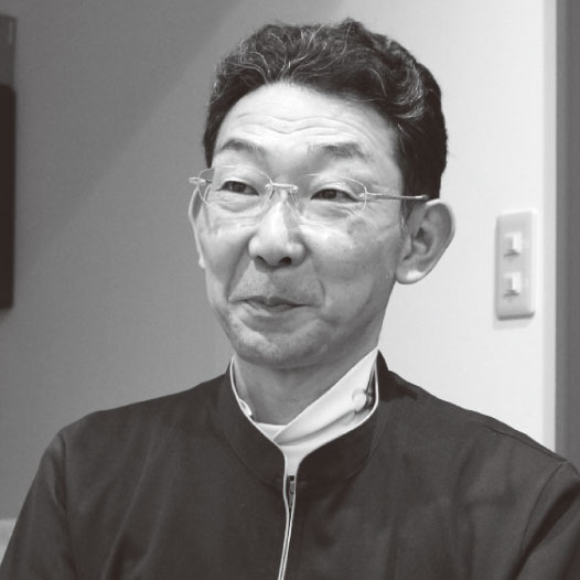 相田歯科・耳鼻科クリニック院長 相田 能輝 先生