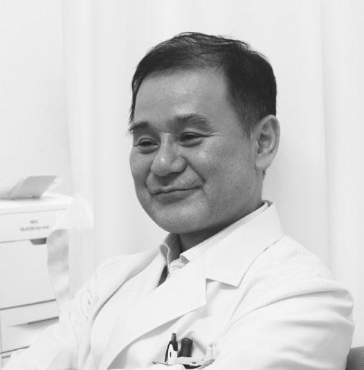 東京クリニック副院長 照沼 裕 先生