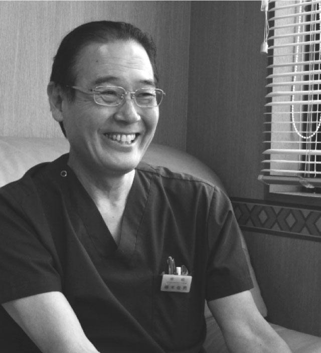 千葉県千葉市中央区 藤本歯科長洲医院院長 藤本 俊男 先生