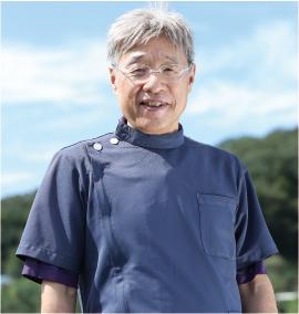 小峰歯科医院 院長