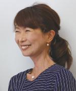 高橋 恵子 さん